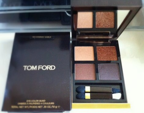 tom ford eye quad cognac sable